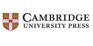 Cambridge University Press Logo