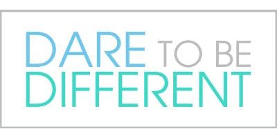 Dare to be Different logo