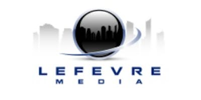 LeFevre Media Logo
