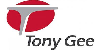 Tony Gee Logo