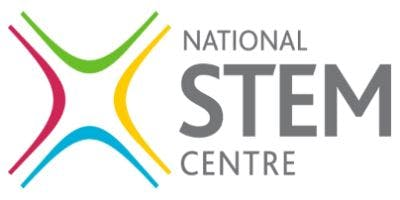 National STEM Centre logo