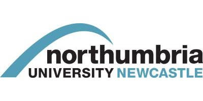 Northumbia University logo