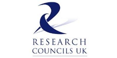 Research Council UK Logo