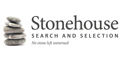 Stonehouse Search and Selection Logo