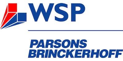 WSP Parsons Brinckerhoff