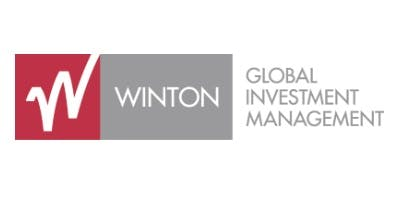Winton Capital logo