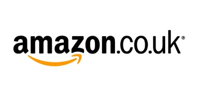 Amazon .co.uk logo