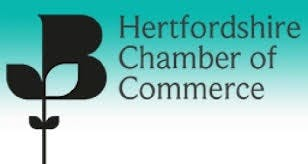 Hertfordshire Chamber of Commerce logo