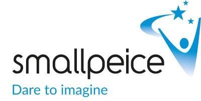 Smallpeice Trust logo