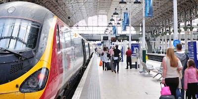 Network Rail - The Inclusive Design Strategy