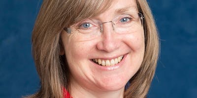 Dr Sally Day, Senior Academic, UCL Electronic and Electrical Engineering