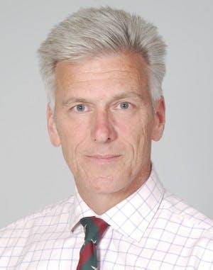 Seán Harris, Director Membership