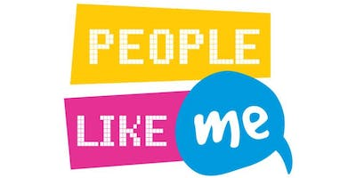 People like me - Training for Individuals