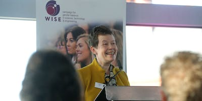 WISE Chief Executive Helen Wollaston People Like Me in Apprenticeships pack