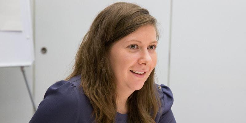 Elaine Dalgarno