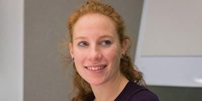 Stephanie Newman, Rolls-Royce PLC