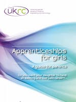 Apprenticeships for Girls