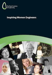 Inspring Women Engineers