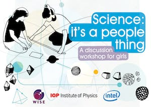 Science: it's a people thing
