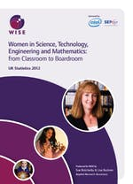 WISE Statistics 2012