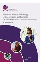 WISE UK Statistics 2014