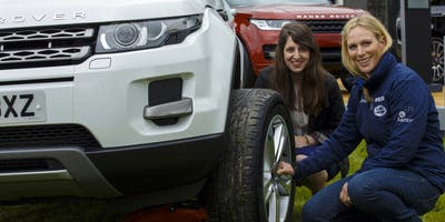 Range Rover Evoque WISE Scholarship applications open for 2015