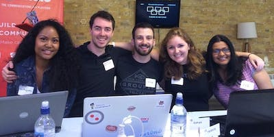 'Where Should I Start?' - Carving a Career In Tech