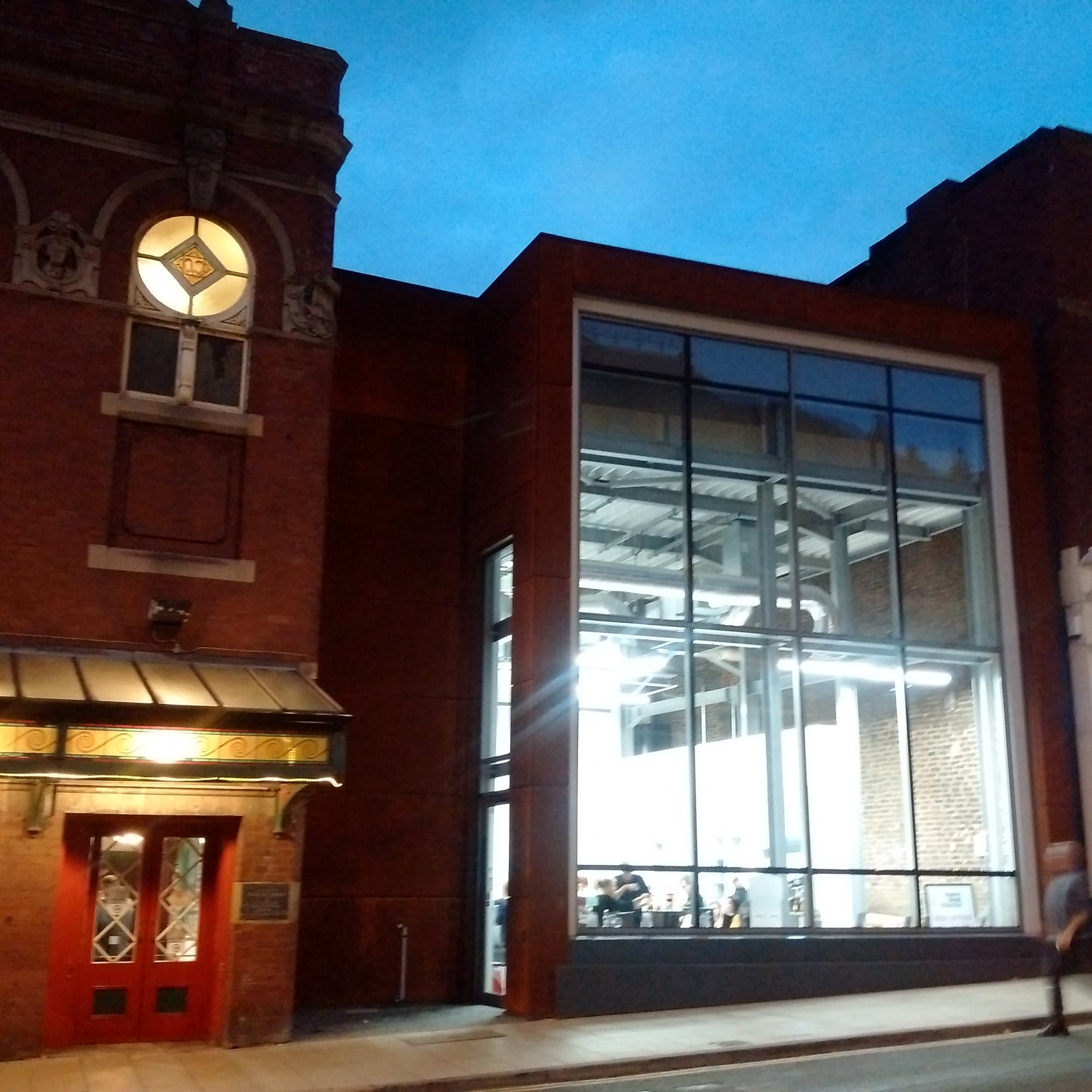 Wakefield's Centre for Creativity