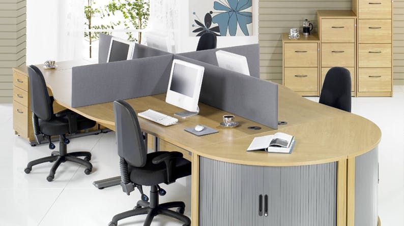 Office Furniture And Supplies From Yorkshire Office Group