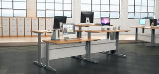 Bespoke Office Furniture Service