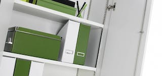 Yorkshire Office Group supply quality storage units