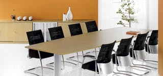 Choosing the right boardroom furniture for your business