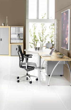 Office furniture for the home office