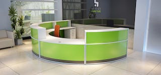 Yorkshire Office Group provide a range of stylish office furniture