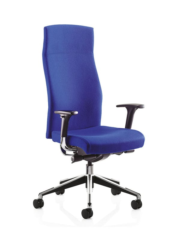 24 hour chairs are extremely durable and there is no need to worry