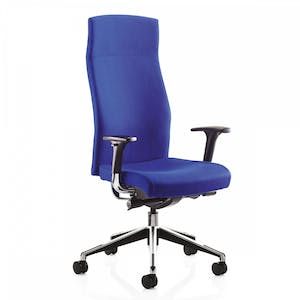 Avoid back pain with our orthopaedic chairs